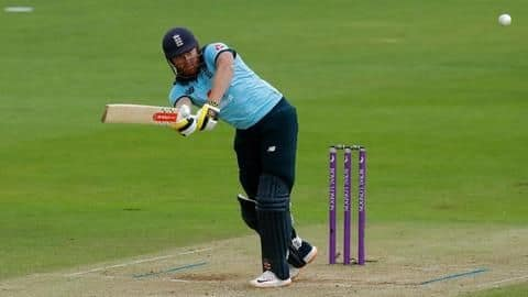 England beat Ireland in second ODI: List of records broken
