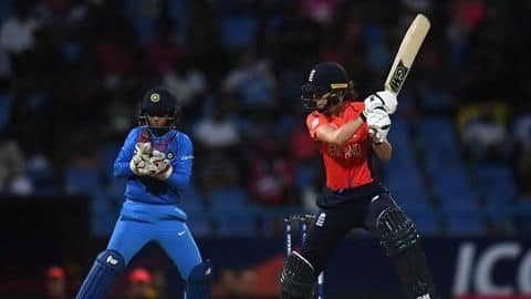England eves to face India in a crunch limited-overs series