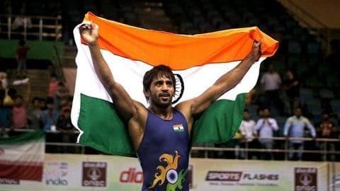 Wrestlers Bajrang Punia, Ravi Kumar Dahiya seal Tokyo Olympic berths