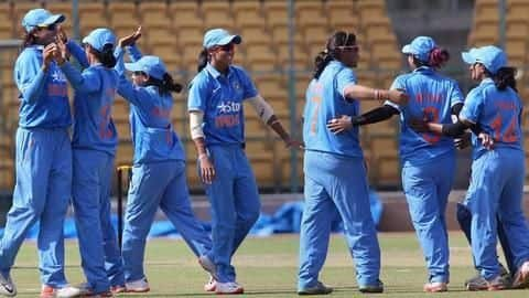 BCCI to introduce IPL style women's exhibition T20