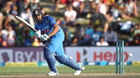 India clinch ODI series against New Zealand: Here're records broken
