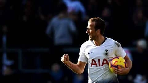 Harry Kane threatens to leave for Real: Details here