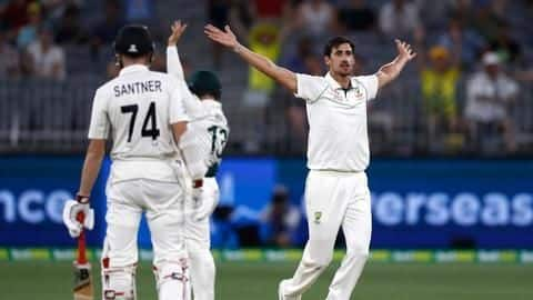 Australia could field a five-pronged attack in Boxing Day Test