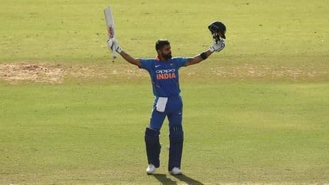Records which Virat Kohli can script in 2019 World Cup