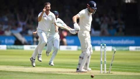 England bowled out for 85 against Ireland: Records scripted
