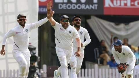 1st Test, India vs Bangladesh: Records that could be scripted