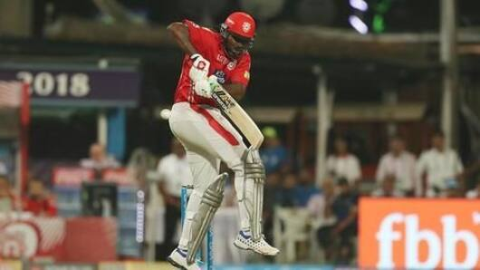 All-round KXIP beat MI at home