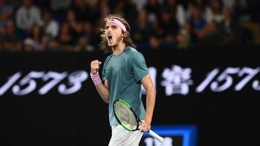 Roger Federer exits from the Australian Open