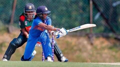 Harmanpreet eager to perform in the English League