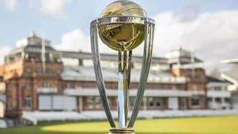 World Cup 2019: Tickets being resold for Rs. 11 lakh