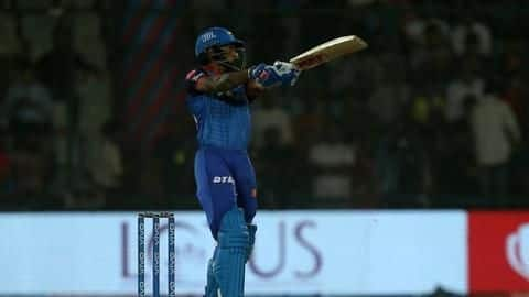IPL 2019: DC beat KXIP, here are the records broken