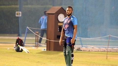 Bangladesh take on Lanka in Asia Cup opener