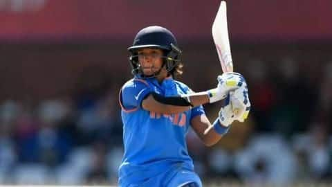 Women's ICC World T20: Harmanpreet Kaur to lead Team India