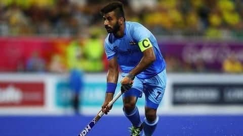 Tokyo Olympics: FIH announces India's men and women's hockey schedule