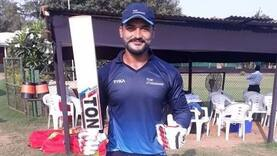 Vijay Hazare: Karn Veer becomes first to hit a double-ton