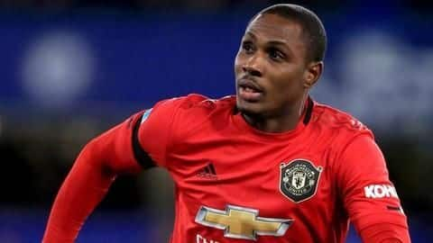 Manchester United yet to make an extension offer, says Ighalo