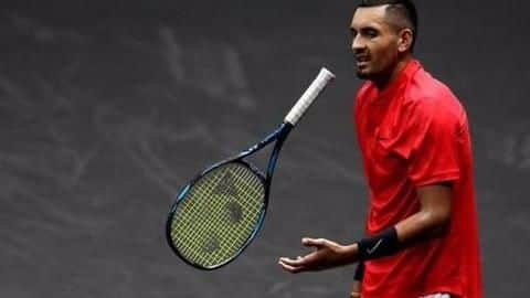 Anderson beats Djokovic again to close gap on Europe