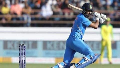 New Zealand-India Tests, ODIs: Focus on Rahul and Pandya