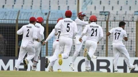 Afghanistan beat Bangladesh: Here are the records broken