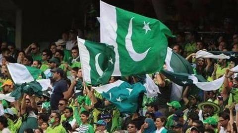 Pakistan batsman emulates father and grandfather to set a record