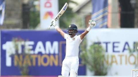 Sri Lanka beat New Zealand: Here are the records broken