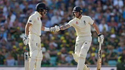 Key takeaways from Day 3 of fifth Ashes 2019 Test