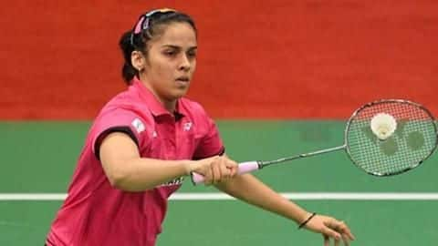 Top shuttlers gear up for All England Open