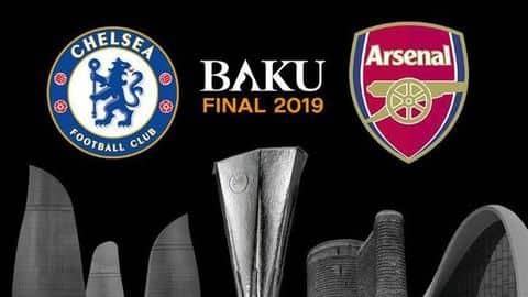 Chelsea vs Arsenal: Match preview, Dream11 and more