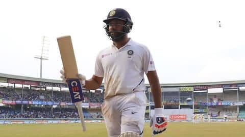 Rohit Sharma reveals his mantra after twin tons against SA