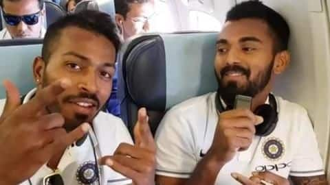 SC adjourns hearing of Pandya, Rahul hearing to next week
