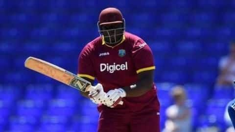Who is Windies' 140 kg giant cricketer Rahkeem Cornwall?