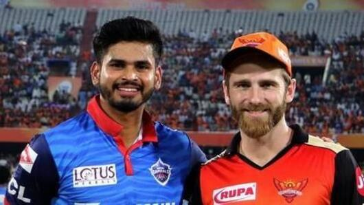 DC vs SRH: Dream11 tricks and tips