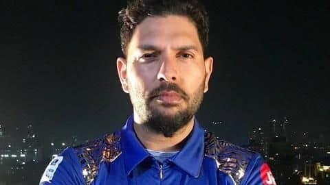 #IPL2019: The hunger is there, says Yuvraj Singh