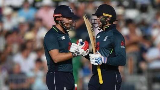 2019 World Cup: Batsmen to watch out for
