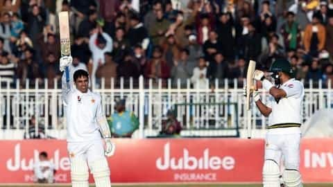 Pakistan's Abid Ali achieves this historic record: Details here