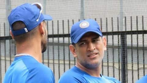 #IndiaInAustralia: Records that could be scripted in the third ODI