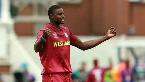 Holder admits struggle after being removed as Windies ODI skipper