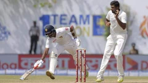 Allegations of doctoring pitch conditions put Lanka in a fix