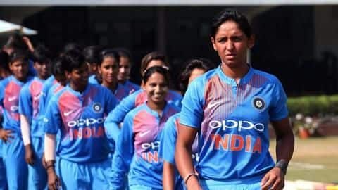Indian eves thrash Thailand in Asia Cup