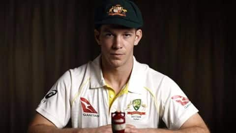 Paine not a long-term solution as skipper