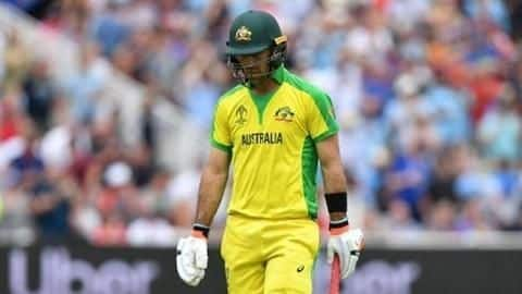 Glenn Maxwell may start playing soon: Details here