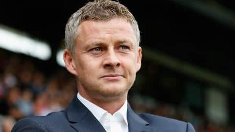 Solskjaer would love being permanent Manchester United manager