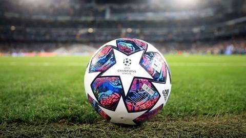 Champions League: A look at the major stats this season