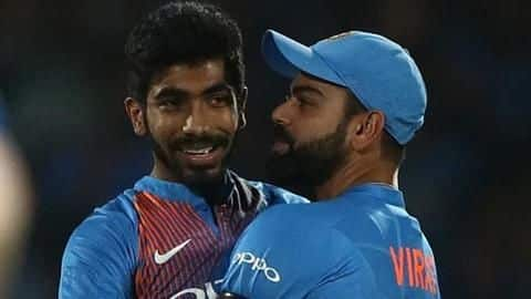 Jasprit Bumrah could script this special record in second T20I