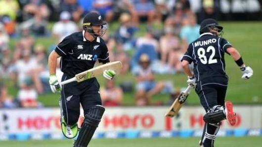ICC World Cup 2019: Decoding the favorites