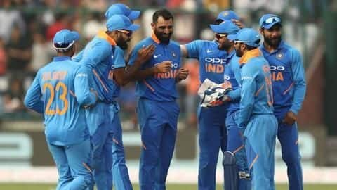 Chargesheet filed against cricketer Mohammed Shami: Details here