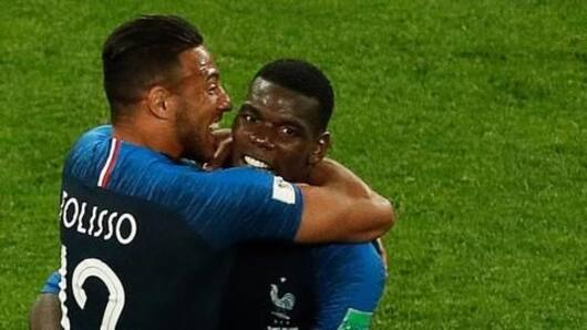 All about 2018 FIFA World Cup final