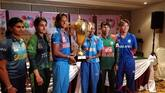 Women's cricket: Indian eves pounce on sorry Malaysia