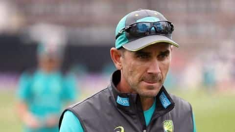 World Cup: We have amazing flexibility now, says Justin Langer