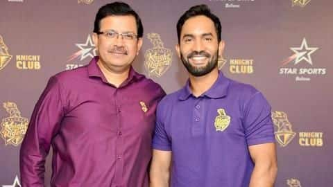 Kolkata Knight Riders in dire need of inspiration